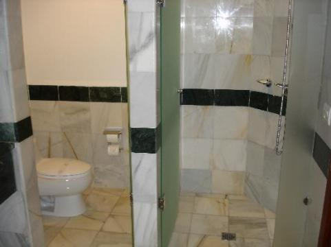 Bathroom setup   Picture of Grand Bahia Principe Jamaica  Runaway     Grand Bahia Principe Jamaica  Bathroom setup