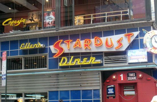 Child Friendly Restaurants New York