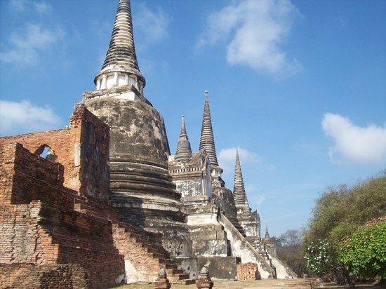 Photos of Ayutthaya Historical Park, Ayutthaya