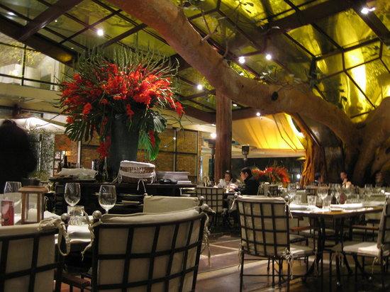 Restaurante Figueira Rubaiyat