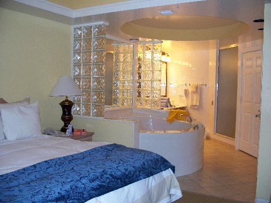 Master Bedroom Picture Of Marriotts Cypress Harbour Orlando TripAdvisor