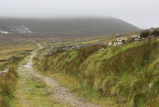 Achill Island Photos