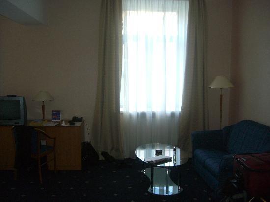 Photos of Oksana Hotel, Moscow