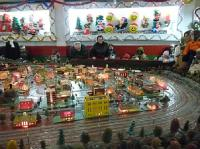 the message of christmas - Bernville Christmas Village