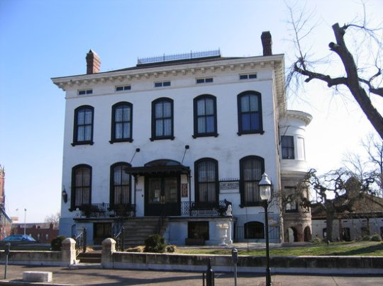 Photos of Lemp Mansion Restaurant & Inn, Saint Louis
