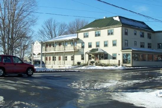 Lane's Privateer Inn & Restaurant - Picture of Lane's ...