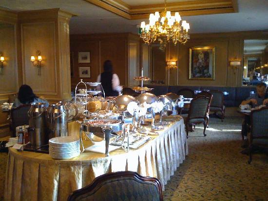 Breakfast Buffet Picture Of Sir Stamford At Circular Quay Hotel Sydney Sydney TripAdvisor