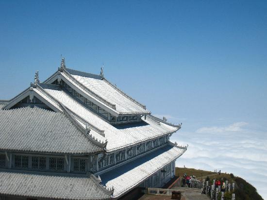 Photos of Mount Emei (Emeishan), Emeishan