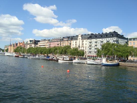 Stockholm par Adnann sur TripAdvisor.fr
