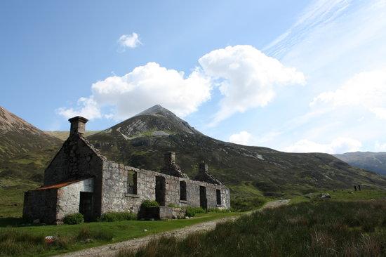 West Highland Way (Scottish Highlands, Scotland): Address ...