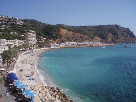 Holiday Villas Spain Near Beach