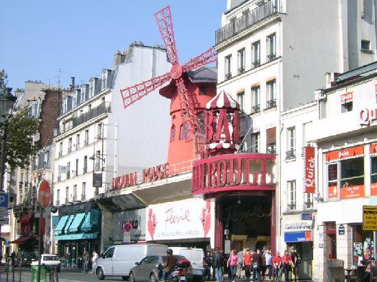 Paris par mile1977 sur TripAdvisor.fr