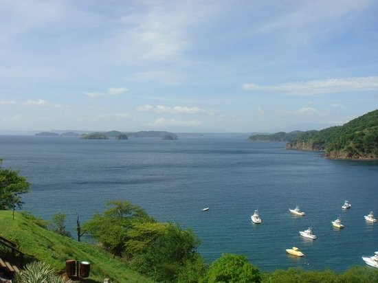 Costa Rica: Gulf of Papagayo!