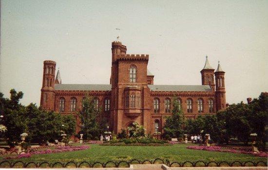 Le musée Smithsonian vu par Neribelle sur TripAdvisor.fr
