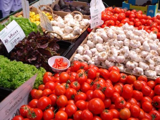 Photos of Queen Victoria Market, Melbourne