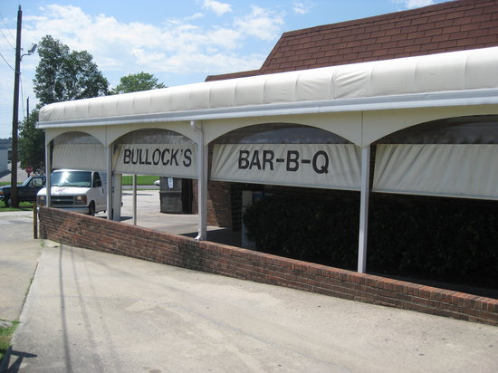 Bullock's Bar-B-Que Photo Courtesy TripAdvisor
