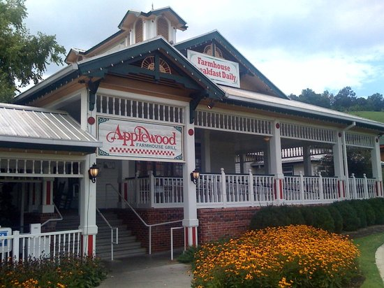 Applewood Farmhouse Grill Sevierville Menu Prices Amp Restaurant Reviews TripAdvisor