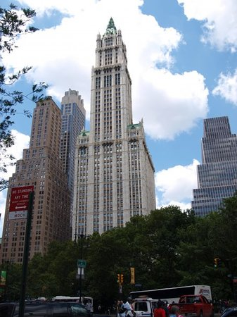 Woolworth Building New York City Top Tips Before You Go