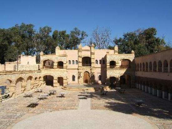Medina of Agadir Amphitheatre