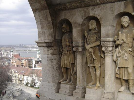 Photos of Castle Hill (Varhegy), Budapest