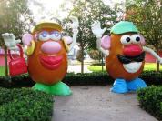 Image result for potato resort