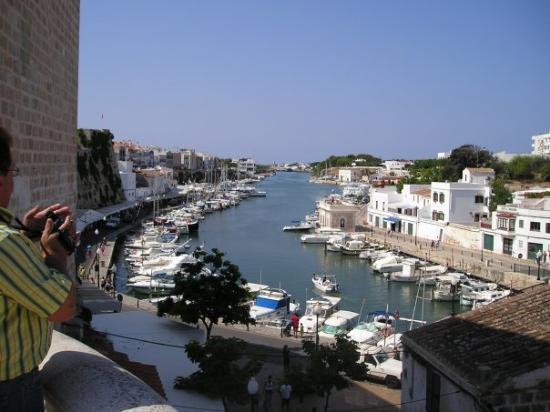 Menorca Photo De Calan Bosch Minorque TripAdvisor