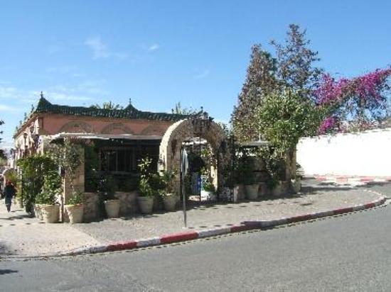 Restaurant Yacout, Ave 28 Fevre, Agadir