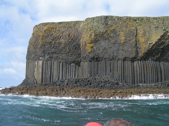 Photos of Isle of Staffa, The Hebrides