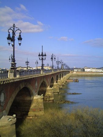 Images de Bordeaux - Photos de vacances