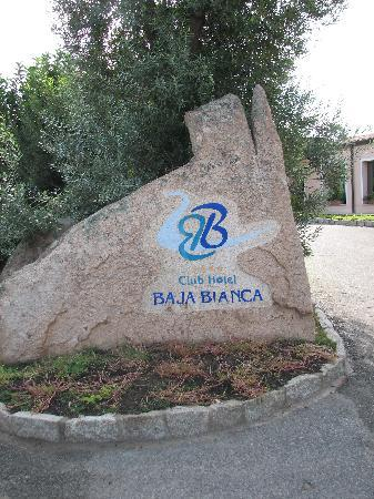 Baja Bianca Picture Of Hotel Club Baja Bianca San Teodoro