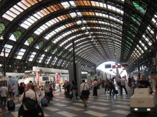 Image result for central train station