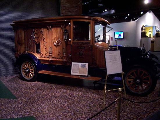 National Museum Of Funeral History Houston TX On TripAdvisor Hours Address Attraction Reviews