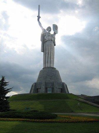Родина-мать, Киев: лучшие советы перед посещением ...