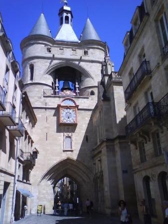 Pret du cours Victor Hugo: fotografía de Burdeos, Gironde ...