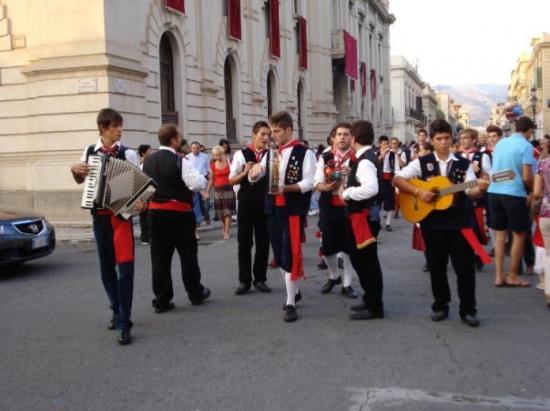 Reggio di Calabria Photos