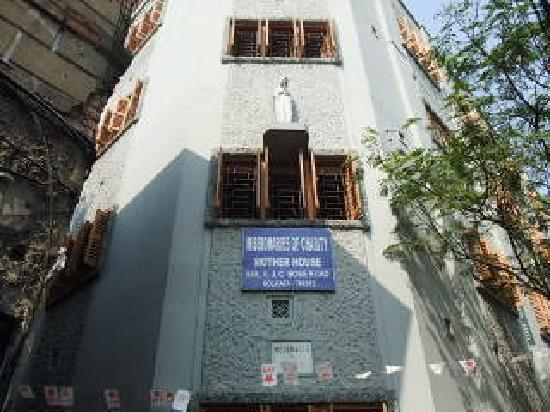Missionaries of Charity Kolkata. Source ~ Tripadvisor.com