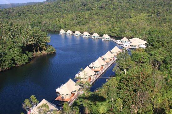 4 Rivers Floating Eco-Lodge, Tatai River, Cambodia