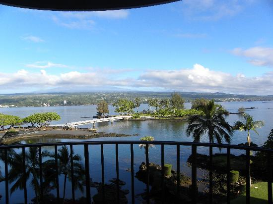 View Of Coconut Island From Hotel Room Picture Of Castle