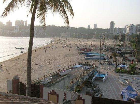 Chowpatty Beach Mumbai India Address Tickets Amp Tours