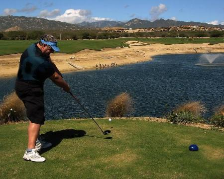 lots of challenges   Picture of Palmilla Golf Club  San Jose del     Palmilla Golf Club  lots of challenges