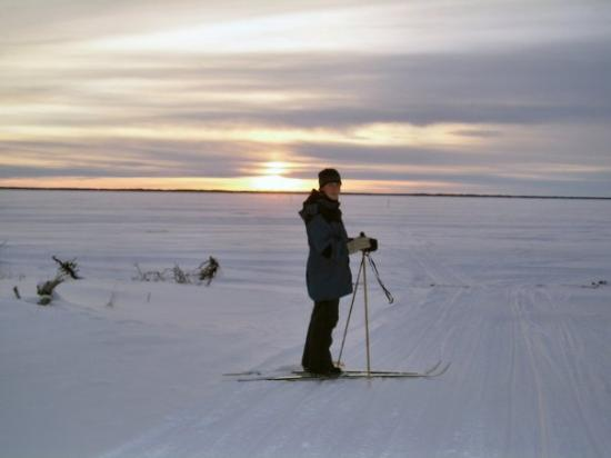 Photos of Emmonak - Featured Images