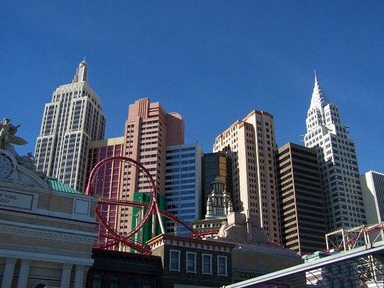 New york new york hotel casino wikipedia procter and gamble laundry detergent crossword clue