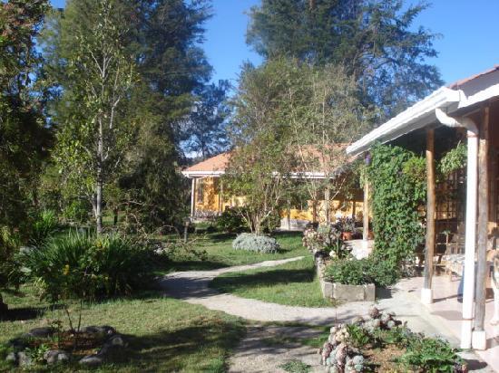 Trogon Lodge San Gerardo De Dota Bewertungen Fotos