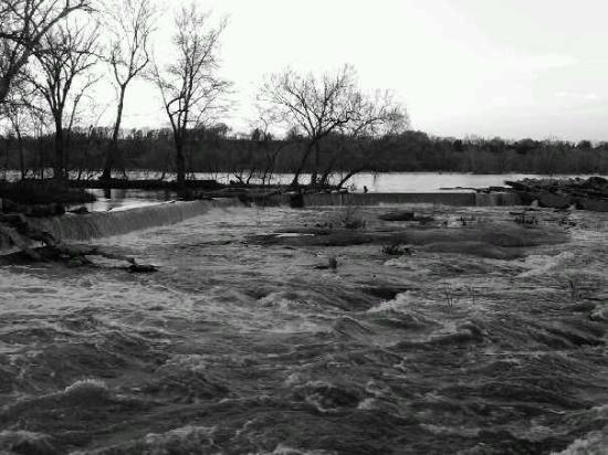 Photos of James River, Richmond