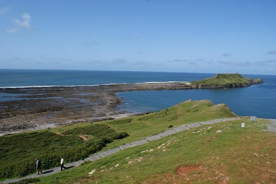 Rhossili Bay Wales Hours Address Top Rated Beach