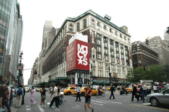 Joe Fresh New York 34th Street