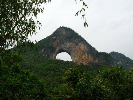 Yanshuo Arc