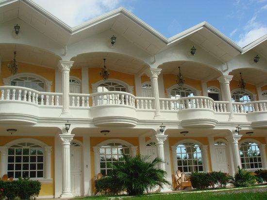 Puerto Caldera Costa Rica All Inclusive Resorts