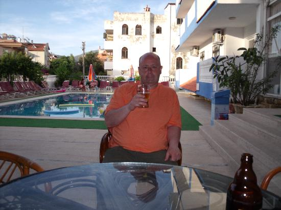 Kaan The Barman Picture Of Atlantis