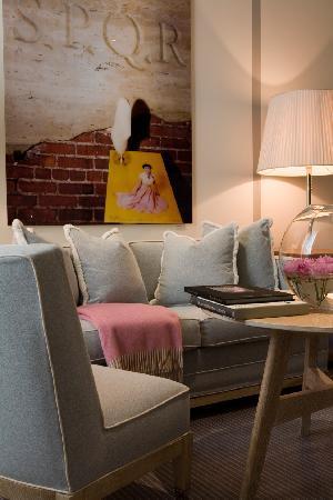 Photos of Portrait Suites - Hotel Images